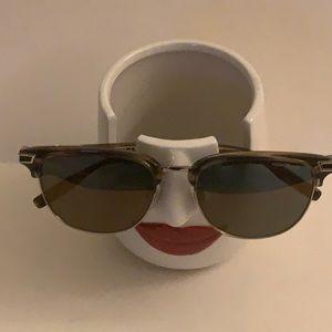 New Men's MontBlanc Sunglasses
